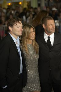 """""""Love Happens"""" Premiere Brandon Camp, Jennifer Aniston, and Aaron Eckhart9-15-2009 / Mann Village Theater / Westwood, CA / Universal Pictures / Photo by Benny Haddad - Image 23793_0087"""