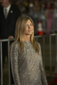 """""""Love Happens"""" Premiere Jennifer Aniston9-15-2009 / Mann Village Theater / Westwood, CA / Universal Pictures / Photo by Benny Haddad - Image 23793_0102"""