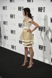 """""""Whip It""""Julia Voth9-29-2009 / Grauman"""