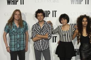 """""""Whip It""""The Ettes9-29-2009 / Grauman"""
