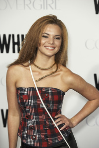 """Whip It""Kaili Thorne9-29-2009 / Grauman"