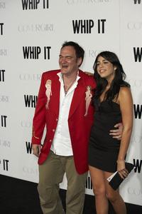 """""""Whip It""""Quentin Tarantino9-29-2009 / Grauman"""