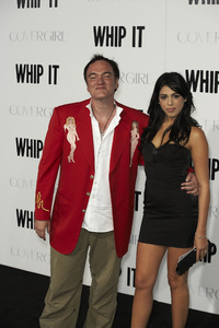 """Whip It""Quentin Tarantino9-29-2009 / Grauman"