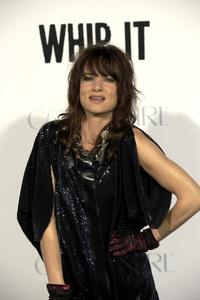 """""""Whip It""""Juliette Lewis9-29-2009 / Grauman"""