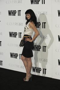 """""""Whip It""""Krysten Ritter9-29-2009 / Grauman"""