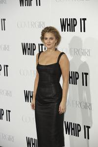 """Whip It""Drew Barrymore9-29-2009 / Grauman"