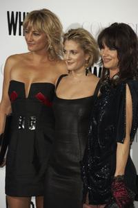 """""""Whip It""""Zoe Bell, Drew Barrymore, Juliette Lewis9-29-2009 / Grauman"""