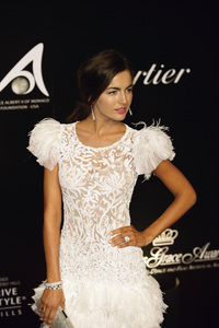 Rodeo Drive Walk of Style AwardCamilla Belle10-22-2009 / Rodeo Drive / Beverly Hills, CA / Photo by Benny Haddad - Image 23800_0044
