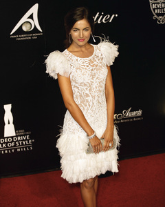 Rodeo Drive Walk of Style AwardCamilla Belle10-22-2009 / Rodeo Drive / Beverly Hills, CA / Photo by Benny Haddad - Image 23800_0047