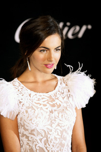 Rodeo Drive Walk of Style AwardCamilla Belle10-22-2009 / Rodeo Drive / Beverly Hills, CA / Photo by Benny Haddad - Image 23800_0048