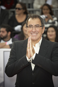 """""""This Is It"""" PremiereKenny Ortega10-27-2009 / Nokia Theatre L.A. Live / Los Angeles, CA / Columbia Pictures / Photo by Benny Haddad - Image 23803_0066"""