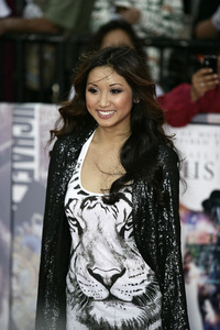 """This Is It"" PremiereBrenda Song10-27-2009 / Nokia Theatre L.A. Live / Los Angeles, CA / Columbia Pictures / Photo by Benny Haddad - Image 23803_0193"