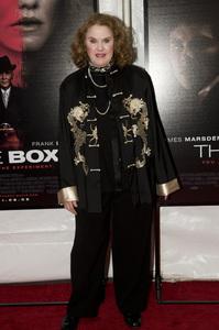 """The Box"" PremiereCelia Weston11-4-2009 / AMC Loews Lincoln Square 13 / New York, NY / Warner Brothers / Photo by Sharon Vine - Image 23807_0008"
