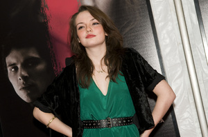 """""""The Box"""" PremiereEmily Meade11-4-2009 / AMC Loews Lincoln Square 13 / New York, NY / Warner Brothers / Photo by Sharon Vine - Image 23807_0022"""