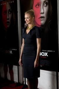 """The Box"" PremiereCameron Diaz11-4-2009 / AMC Loews Lincoln Square 13 / New York, NY / Warner Brothers / Photo by Sharon Vine - Image 23807_0030"