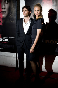 """The Box"" PremiereCameron Diaz11-4-2009 / AMC Loews Lincoln Square 13 / New York, NY / Warner Brothers / Photo by Sharon Vine - Image 23807_0035"