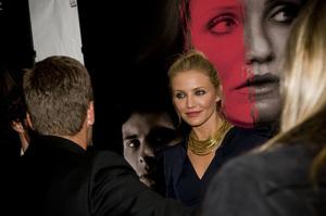 """The Box"" PremiereCameron Diaz11-4-2009 / AMC Loews Lincoln Square 13 / New York, NY / Warner Brothers / Photo by Sharon Vine - Image 23807_0038"