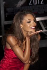 """2012"" PremiereCrystle Stewart, Miss USA 200811-3-2009 / Regal Cinemas LA Live / Los Angeles CA / Columbia Pictures / Photo by Joelle Leder - Image 23808_0023"