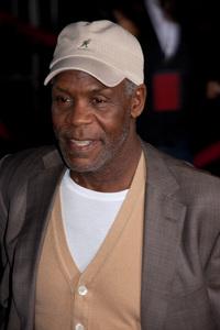 """""""2012"""" PremiereDanny Glover11-3-2009 / Regal Cinemas LA Live / Los Angeles CA / Columbia Pictures / Photo by Joelle Leder - Image 23808_0077"""