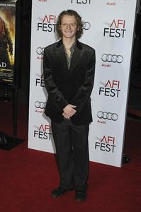 """The Road"" PremiereNick Pasqual11-4-2009 / Grauman"