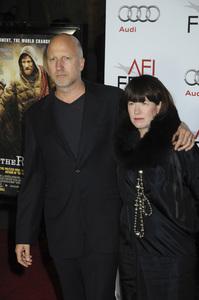 """The Road"" PremiereJohn Hillcoat11-4-2009 / Grauman"