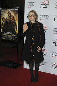 """The Road"" PremiereJulie Delpy11-4-2009 / Grauman"