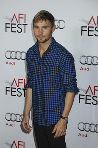 """The Road"" PremiereBrian Geraghty11-4-2009 / Grauman"
