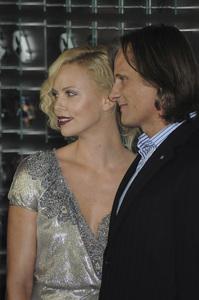 """The Road"" PremiereCharlize Theron and Viggo Mortensen11-4-2009 / Grauman"