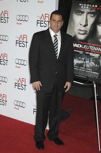"""""""The Road"""" PremiereRandall Emmett11-4-2009 / Grauman"""