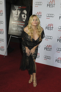 """The Road"" PremiereJennifer Coolidge11-4-2009 / Grauman"