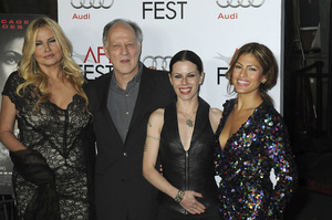 """The Road"" PremiereJennifer Coolidge, Werner Herzog, Fairuza Balk, Eva Mendes11-4-2009 / Grauman"