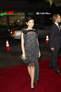 """A Single Man"" PremiereGinnifer Goodwin11-5-2009 / Grauman"