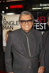 """A Single Man"" PremiereRobert Evans11-5-2009 / Grauman"