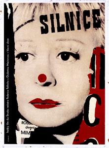 """La Strada""Giulietta Masina1954** T.N.C. - Image 23838_0027"