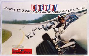 """""""Grand Prix"""" (Poster)1966** T.N.C. - Image 23838_0044"""
