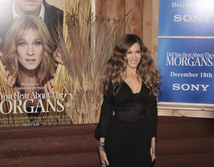 """""""Did You Hear About the Morgans?"""" PremiereSarah Jessica Parker12-14-2009 / Ziegfeld Theater / New York, NY / Sony Pictures / Photo by Cecelia Post - Image 23840_0039"""