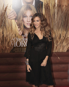 """""""Did You Hear About the Morgans?"""" PremiereSarah Jessica Parker12-14-2009 / Ziegfeld Theater / New York, NY / Sony Pictures / Photo by Cecelia Post - Image 23840_0041"""