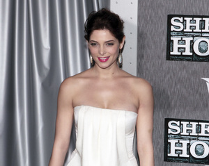 """""""Sherlock Holmes"""" PremiereAshley Greene12-17-2009 / Lincoln Center Starr Theater / New York, NY / Warner Brothers / Photo by Cecelia Post - Image 23847_0001"""
