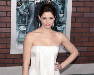 """""""Sherlock Holmes"""" PremiereAshley Greene12-17-2009 / Lincoln Center Starr Theater / New York, NY / Warner Brothers / Photo by Cecelia Post - Image 23847_0004"""