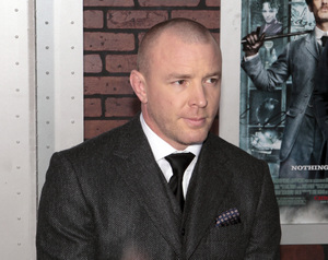 """""""Sherlock Holmes"""" PremiereGuy Ritchie12-17-2009 / Lincoln Center Starr Theater / New York, NY / Warner Brothers / Photo by Cecelia Post - Image 23847_0047"""