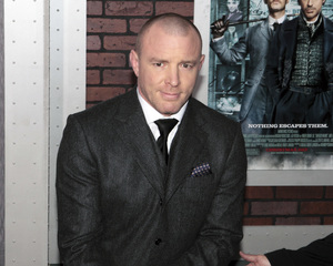 """""""Sherlock Holmes"""" PremiereGuy Ritchie12-17-2009 / Lincoln Center Starr Theater / New York, NY / Warner Brothers / Photo by Cecelia Post - Image 23847_0048"""