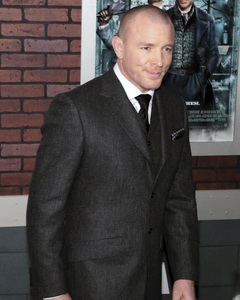 """""""Sherlock Holmes"""" PremiereGuy Ritchie12-17-2009 / Lincoln Center Starr Theater / New York, NY / Warner Brothers / Photo by Cecelia Post - Image 23847_0049"""