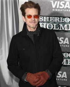 """Sherlock Holmes"" PremiereMatthew Modine12-17-2009 / Lincoln Center Starr Theater / New York, NY / Warner Brothers / Photo by Cecelia Post - Image 23847_0075"