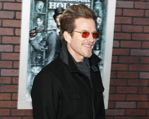 """Sherlock Holmes"" PremiereMatthew Modine12-17-2009 / Lincoln Center Starr Theater / New York, NY / Warner Brothers / Photo by Cecelia Post - Image 23847_0076"