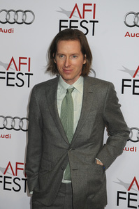 """Fantastic Mr. Fox"" PremiereWes Anderson10-30-2009 / Grauman"
