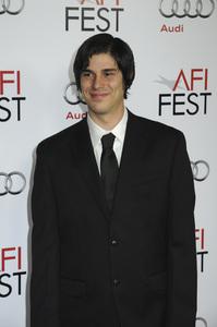 """""""Fantastic Mr. Fox"""" PremiereFrankie Latina10-30-2009 / Grauman"""