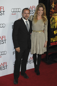 """Fantastic Mr. Fox"" PremiereProducer Jeremy Dawson10-30-2009 / Grauman"
