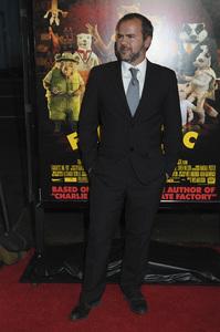 """""""Fantastic Mr. Fox"""" PremiereProducer Jeremy Dawson10-30-2009 / Grauman"""