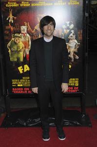 """Fantastic Mr. Fox"" PremiereJason Schwartzman10-30-2009 / Grauman"
