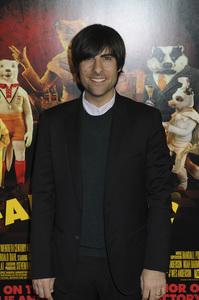"Jason Schwartzman""Fantastic Mr. Fox"" Premiere10-30-2009 / Grauman"